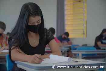 Escola Técnica abre inscrições para cursos gratuitos em Lucas do Rio Verde - Lucas Notícias