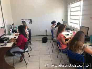 Lucas do Rio Verde é destaque nacional por serviço de telemedicina na pandemia - Lucas Notícias