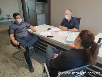 Entidades pedem vacinação de jornalistas em Lucas do Rio Verde - MT Agora
