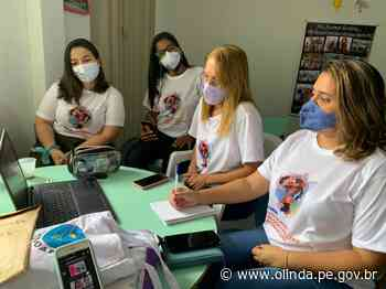 Saúde de Olinda retoma Comitê de Morte Materna - Prefeitura de Olinda