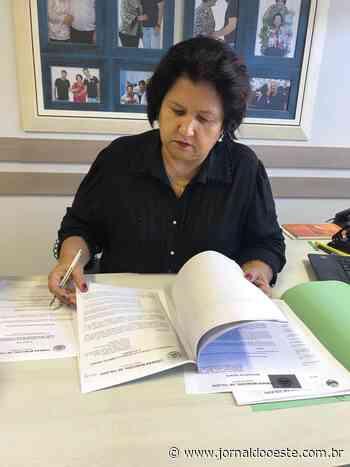 Olinda Fiorentin pede criação de Banco do Alimentos em Toledo – Jornal do Oeste - Jornal do Oeste