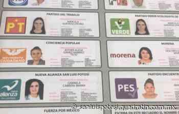 Boletas del ayuntamiento de Rioverde presentan error de impresión - Quadratín - Quadratín San Luis