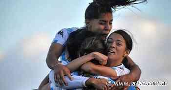 Vuelve el fútbol femenino de AFA: horarios, televisados y las tablas - La Voz del Interior