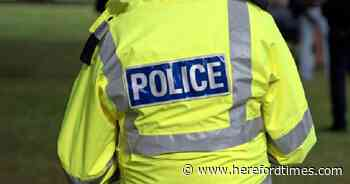 This is how many coronavirus fines have been handed out by Herefordshire's police force