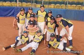 Montegranaro Baseball & Softball, nuovo consuntivo dagli appuntamenti del weekend - Cronache Fermane