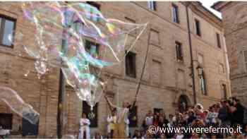"""Montegranaro: a fine luglio la XXIII edizione del """"Veregra Stret"""" Festival Internazionale dell'arte e del cibo di strada - Vivere Fermo"""