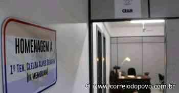 Centro de Referência de Atendimento à Mulher de Uruguaiana completa um ano - Jornal Correio do Povo