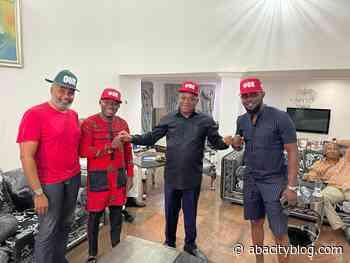 Sen Kalu's Camp Neya Responds to Partnership with AY's Corporate World Entertainment — AbaCityBlog - Abacityblog