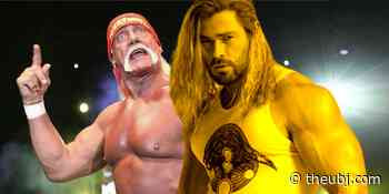 Know How Hulk Hogan Reacted to New Hemsworth's Thor 4 Transformation - The UBJ