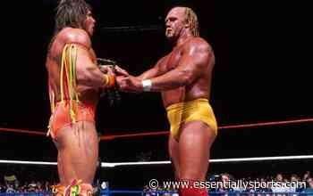 "Paul Heyman Claims WWE Legends Hulk Hogan vs The Ultimate Warrior Breathed ""Envy and Jealousy"" - EssentiallySports"