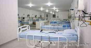 Três pacientes com COVID aguardam leitos de UTI em Ouro Fino - Estado de Minas