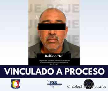 El asesino de una mujer en colonia Las Palmas va a la cárcel - Colectivo Pericu
