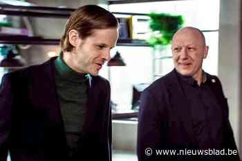 """Burgemeester Hans Bonte duikt op in telenovelle Lisa: """"Ik ben zelf benieuwd"""""""