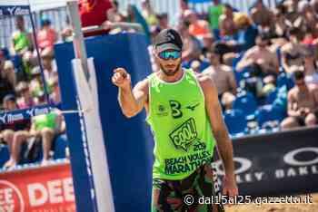 Beach volley Marathon a Bibione   Dal 15 al 25 - La Gazzetta dello Sport