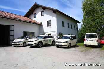 Bildergalerie zu Taxi Wimmer in Hauzenberg | Elektromobilität (E-Mobilität) Fotostrecke - taxi heute