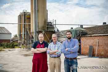"""Boerenfamilie van stikstofarrest reageert: """"Geen vergunninge... (Kortessem) - Het Nieuwsblad"""