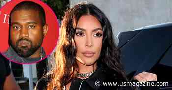 Kim Kardashian 'Still Has Love' for Kanye West — But Has 'Completely Moved On' Amid Their Divorce - Us Weekly