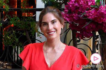 Lourdes Montes se desvincula de los problemas de los hermanos Rivera con Isabel Pantoja - Look