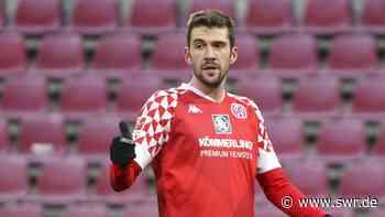 Stefan Bell bleibt ein 05er - Fussball - SWR