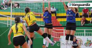 Bucaramanga y Barrancabermeja se coronaron campeones del regional de volley - Vanguardia