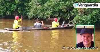 Cuerpo de joven ahogado en represa de Barrancabermeja fue hallado este martes - Vanguardia