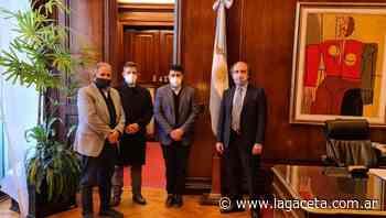 Abrirán una sucursal del Banco Nación en Bella Vista - Actualidad   La Gaceta - La Gaceta Tucumán