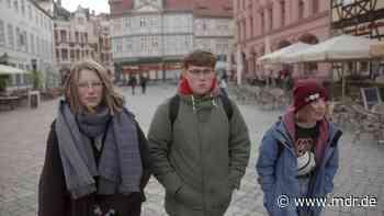 Normsprenger:in - Wir Kinder aus Quedlinburg - MDR