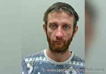 """Man jailed for stealing and crashing a car - leaving a """"trail of destruction"""""""