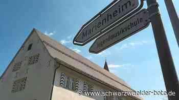 Corona-Lockerungen in Hechingen - Unterricht an Jugendmusikschule findet wieder in Präsenz statt - Schwarzwälder Bote