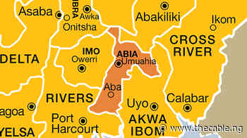 Traders, vigilantes clash in Abia over levy - TheCable