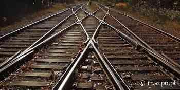 Circulação ferroviária normalizada em Gondomar após atropelamento mortal - Renascença