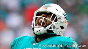 Dolphins want Christian Wilkins to do more in his third NFL season