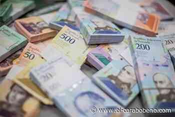 Protestan en El Callao y Guasipati contra el rechazo de comerciantes a billetes devaluados - El Carabobeño