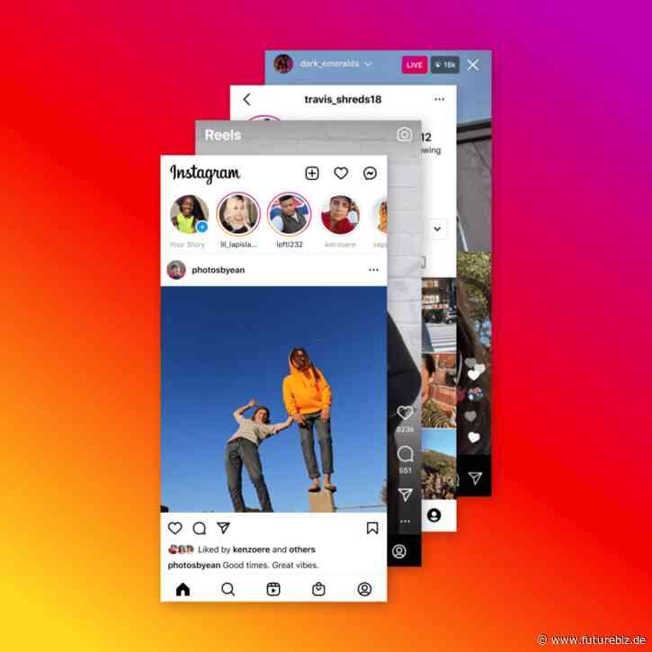 So funktioniert der Instagram Algorithmus für Reels, Explore & Feed