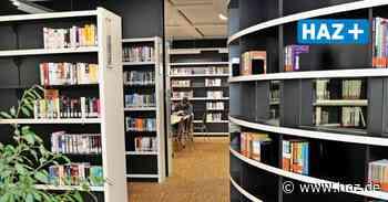 Sehnde: Alle drei Büchereien öffnen wieder - Hannoversche Allgemeine