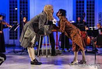 """Al Galoppatoio della Reggia di Portici in scena """"Albino e Plautilla"""" di Leonardo Vinci - 2a News"""