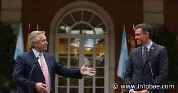 Cumbre en Buenos Aires: Alberto Fernández recibe a Pedro Sánchez para fortalecer la relación estratégica entre Argentina y España - infobae