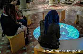 ¡Llega #MuseumWeek 2021 a MuseosBA! | Noticias - buenosaires.gob.ar