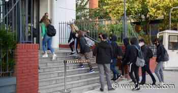 La Corte de la provincia de Buenos Aires rechazó un amparo para que vuelvan las clases presenciales - infobae