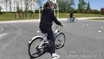 Carmaux'cylcette : la fête du vélo - ladepeche.fr