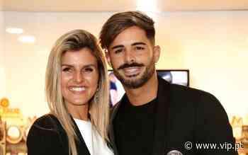 Rui Pedro Figueiredo - Abre negócio em Sintra com apoio de Jéssica Antunes e amigos   Fotos - Revista VIP