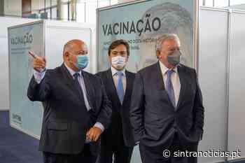 Sintra com mais dois centros de vacinação Covida-19 - Sintra Notícias
