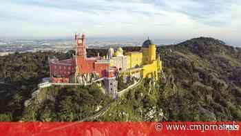 Palácios de Sintra com mais sugestões para novas experiências - Correio da Manhã