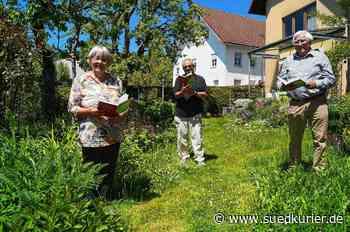 Salem/Frickingen/Heiligenberg: Im Juli erscheint das dritte Steinchen im Linzgau-Mosaik, der Buchreihe zur Heimatkunde - SÜDKURIER Online