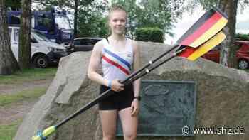 Rudern: Rendsburgerin Judith Guhse ist für die Weltmeisterschaft der U23 nominiert | shz.de - shz.de