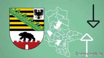 Bernburg: Wahlergebnis & Sieger im Wahlkreis 21 – Sachsen-Anhalt-Wahl 2021 - WELT