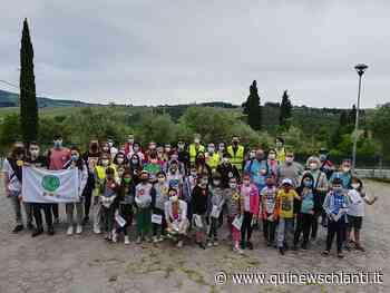 Passeggiar pulendo per le vie del Chianti - Qui News Chianti
