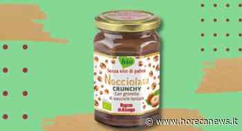 Rigoni di Asiago presenta Nocciolata Crunchy - Horeca News
