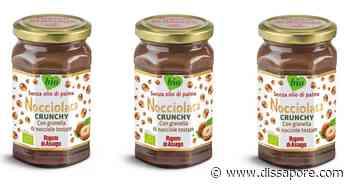 Rigoni di Asiago lancia una nuova crema: la Nocciolata Crunchy - dissapore