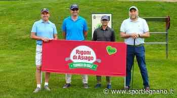 Il Trofeo Rigoni di Asiago fa tappa al Golf Club le Robinie - SportLegnano.it - SportLegnano.it